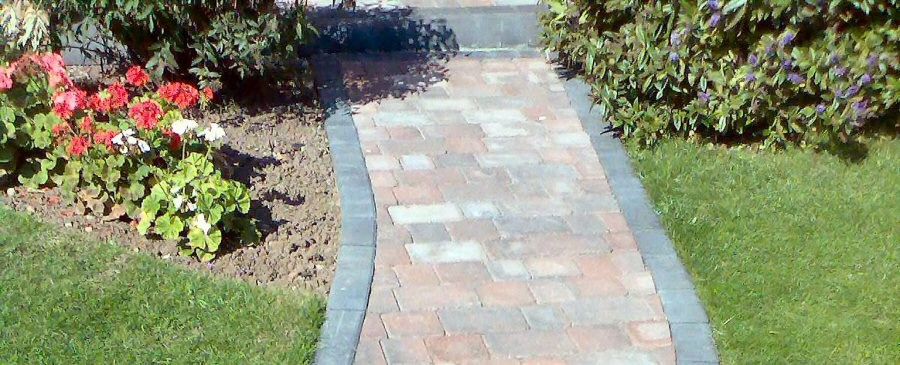 Landscaping design contractor in taunton somerset and for Garden design devon