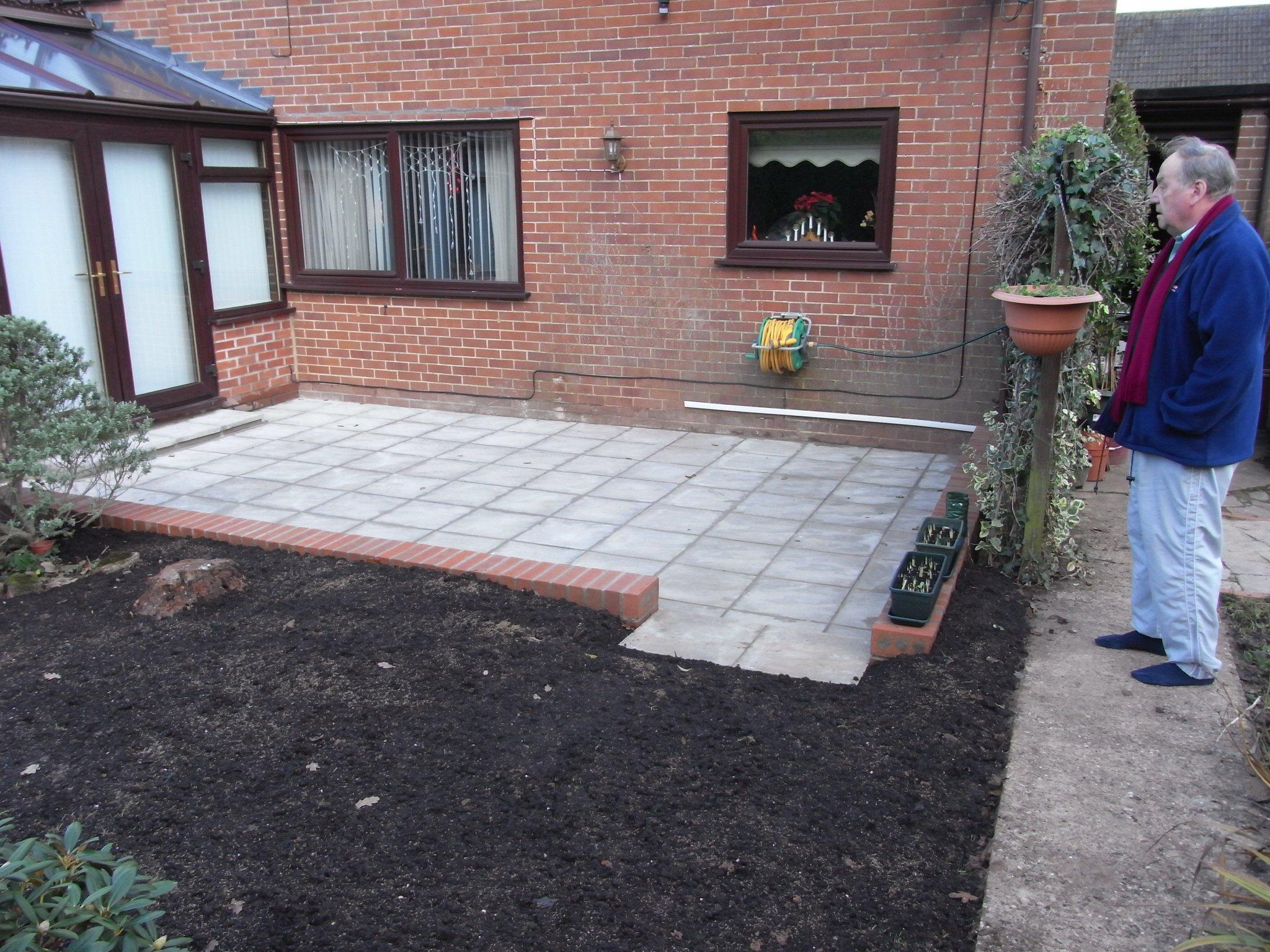 garden design abacus landscaping design. Black Bedroom Furniture Sets. Home Design Ideas